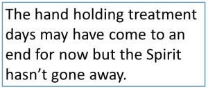 handholding rev