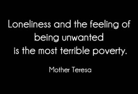 loneliness-quote-by-mother-teresa