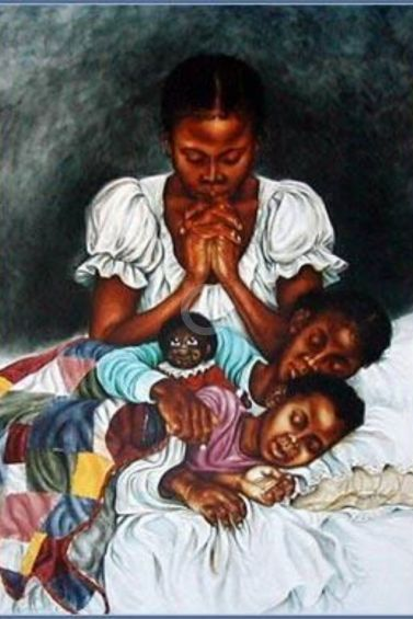 african-american-mother-praying-clipart-6